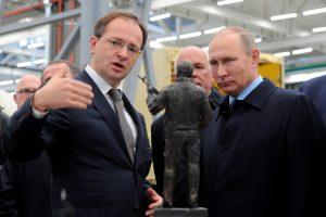 Mokslas Rusijoje: plagiatai ir protų nutekėjimas