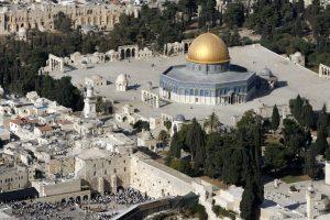 Skaudus UNESCO kirtis Izraeliui