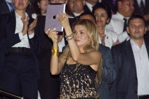 Kur dingo Uzbekistano prezidento I. Karimovo duktė?
