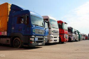 Lietuvos eksportas toliau mažėja