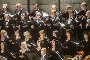 Meno erdvėse – lietuviškos muzikos herojai
