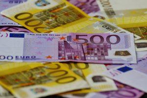 Kas laimėjo Aukso puodą, kuriame buvo beveik pusė milijono eurų?