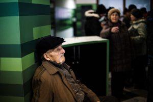 Rusijoje pernai sumažėjo pensijos