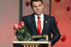 Kauno rajono vicemeru tapo žinomas sportininkas