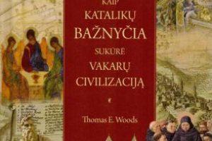 Katalikiškas požiūris į Europos istoriją