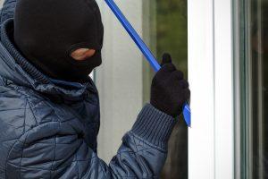 Kėdainių rajone pavogta turto už beveik 26 tūkst. eurų