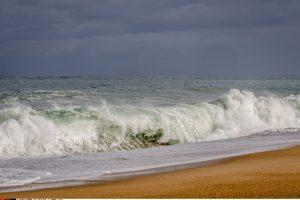 Atlanto vandenyne – 7,4 balo žemės drebėjimas