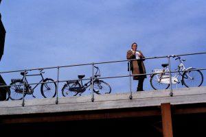 Olandai sukurs didžiausią pasaulyje dviračių gamybos įmonę?
