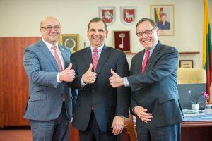 Kauną pasieks 50 mln. eurų vertės investicijos