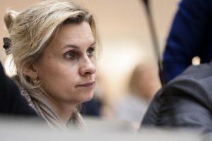 Suabejojo, ar L. Pūkienė sugebės vadovauti Antikorupcijos komisijai