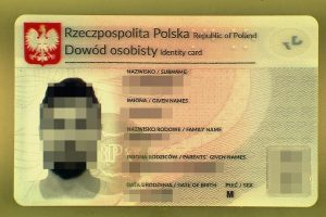 Iš Lietuvos keliavęs siras bandė apsimesti lenku