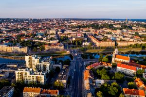 Vilniuje būsto įperkamumas ir butų sandorių skaičius muša rekordus