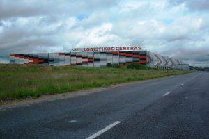 """""""CPA:17-Global"""" už 60 mln. eurų įsigijo """"Kesko Senukų"""" logistikos centrą"""
