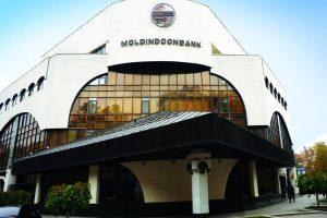 Pinigus plovusio Moldovos banko reputaciją gerina lietuvis