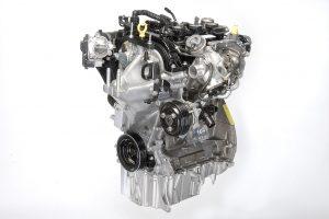 """""""Ford EcoBoost"""" penktą kartą laimėjo variklių """"Oskarą"""""""