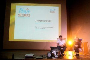 """XIV-asis """"Kaunas Photo"""" festivalis tyrinės Lietuvos ir pasaulio vandenis"""