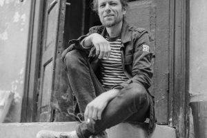 Kuo mums artimas amerikiečių rašytojas Ch. Bukowskis?