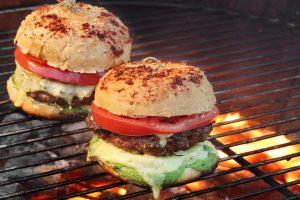 Ko reikia gardiems naminiams mėsainiams? (receptai)