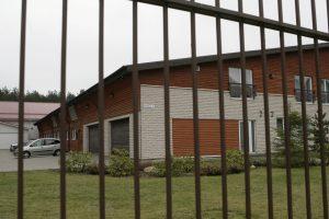 Teismo verdiktas: Lietuvoje veikė slaptas CŽV kalėjimas