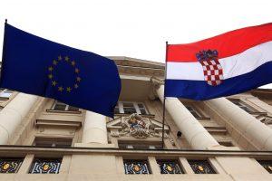 Vyriausybė pritarė ambasados Kroatijoje ir konsulato Ženevoje steigimui