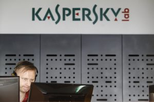 """""""Kaspersky"""" atsidūrė JAV ir Rusijos ginčo centre"""