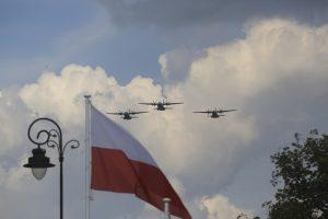 Lenkijos konsulatas Ukrainoje apšaudytas iš raketinio granatsvaidžio