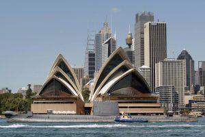 """Australija užkirto kelią """"teroristų planui"""" numušti lėktuvą"""