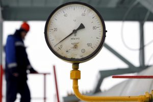 Rusija ir Slovėnija pratęsė dujų tiekimo sutartį