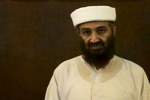 B. Obama viliasi, kad O. bin Ladenas žūties akimirką prisiminė Rugsėjo 11-ąją