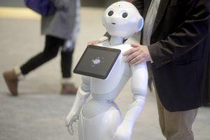 """Vokietijoje vyks """"CeBIT"""" technologijų paroda"""