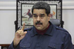 Venesuelos parlamentas patvirtino amnestiją politiniams kaliniams