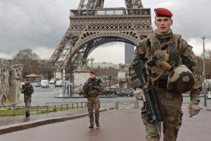 Kodėl Europos šalių žvalgyba tokia silpna?