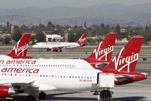 """Oro bendrovė """"Virgin America"""" patyrė kibernetinę ataką"""