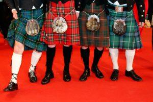 Britanijai pasitraukus iš ES Škotija gali paskelbti nepriklausomybę?