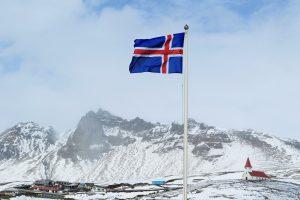 Naujoji Islandijos vyriausybė gali atnaujinti derybas dėl narystės ES