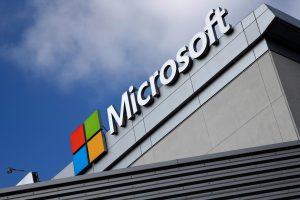 """""""Microsoft"""" – pirmoji IT kompanija, užsiimsianti marihuanos verslu"""