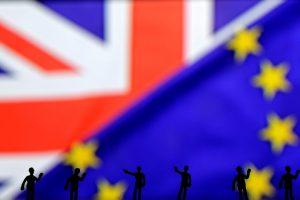 "Europos Parlamentas didele balsų persvara priėmė ""Brexit"" gaires"