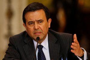 Meksika pasirengusi pasitraukti iš NAFTA