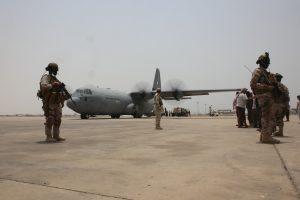 Jemene per susirėmimus ir aviacijos smūgius žuvo 80 žmonių