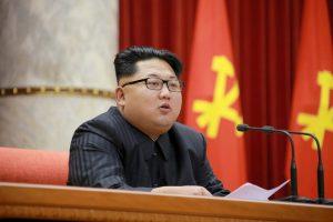 Šiaurės Korėja atšaukė bendrą renginį su Pietų Korėjos menininkais