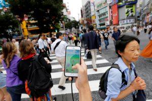 """Kinams neleis žaisti """"Pokemon Go"""", kol nebus įvertintas saugumas"""