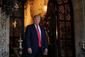 D. Trumpas ragina didinti JAV branduolinius pajėgumus