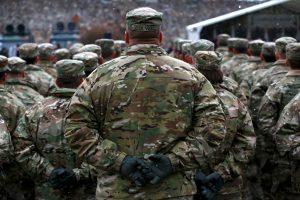 Lenkijoje NATO taktinis žaidimas imituoja Rusijos agresiją Baltijos regione