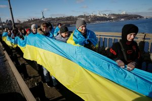 Ukraina susitarė su TVF dėl naujos finansinės pagalbos