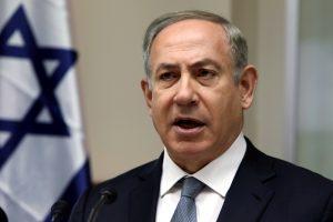 Baltieji rūmai nebereikalaus Izraelio ir Palestinos konflikto sprendinio