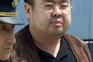 Šiaurės Korėja reikalauja paleisti Kim Jong Namo nužudymu įtariamas moteris