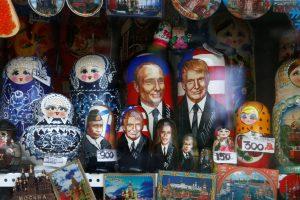"""Vašingtone klostosi """"romanas"""" apie šnipus ir Rusiją"""