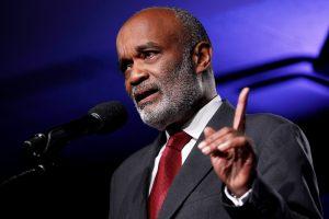 Mirė buvęs Haičio prezidentas