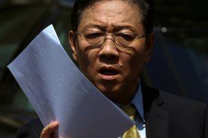 Malaizija išsiunčia Šiaurės Korėjos ambasadorių