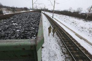 Ukraina laikinai blokuos susisiekimą su separatistinėmis teritorijomis